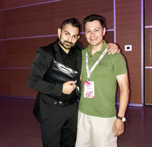 Cosmano Lombardo & Osvaldo Alberti 1