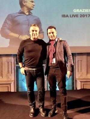 Valerio Fioretti & Osvaldo Alberti 1