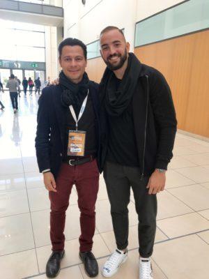 Gabbo Cosentino & Osvaldo Alberti 1