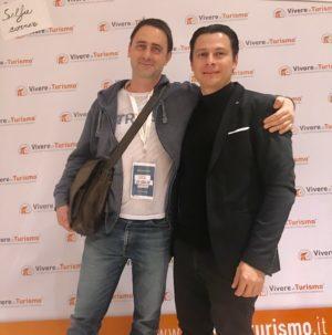 Luca De Giglio & Osvaldo Alberti 1