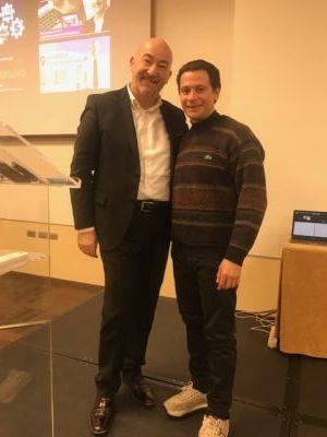 Osvaldo Alberti & Alessandro Ferrari 1