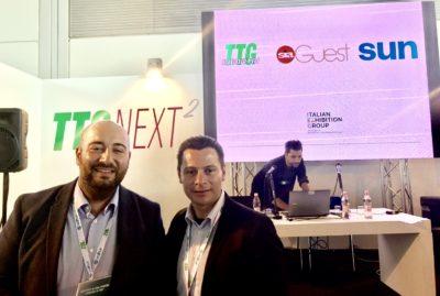 Osvaldo Alberti & Armando Travaglini 1
