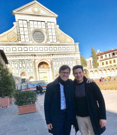Osvaldo Alberti & Dario Nardella 1