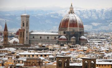 La bella Florencia